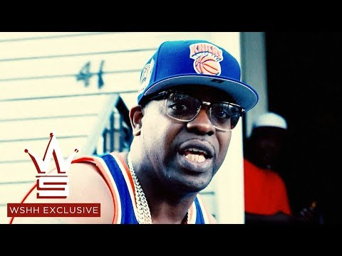 "Uncle Murda ""Don't Talk About It"" (WSHH Exclusive - Official Music Video)"