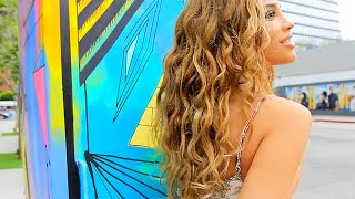3 Overnight Curls & Waves For Summer!