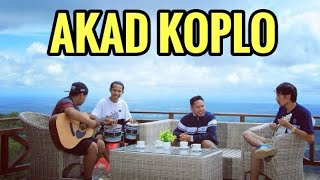 Video AKAD DANGDUT KOPLO - Payung Teduh cover by @Guyonwaton MP3, 3GP, MP4, WEBM, AVI, FLV Juli 2018