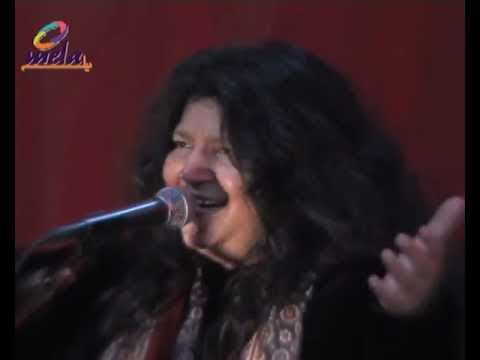 Video Lal Meri Pat- Abida Parveen download in MP3, 3GP, MP4, WEBM, AVI, FLV January 2017