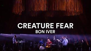 Vivid LIVE 2016: Bon Iver - Creature Fear at Sydney Opera House