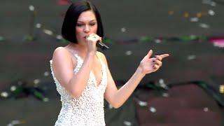 Jessie J - Wild (Summertime Ball 2014)