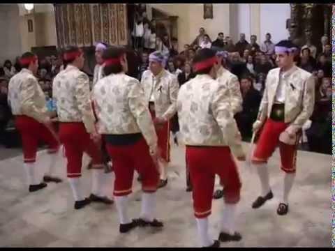 Vídeo: Franciso Javier Mateo Martín