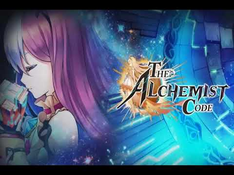 THE ALCHEMIST CODE ~ For Whom The Alchemist Exists - Title Screen Theme (Extended)
