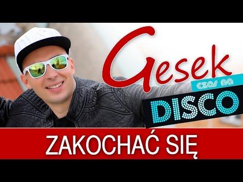 Gesek - Zakochać się