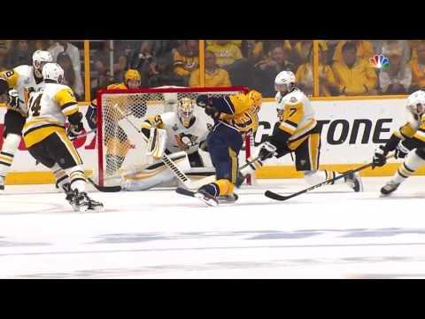 Pittsburgh Penguins vs Nashville Predators - June 11, 2017 | Game Highlights | NHL 2016/17