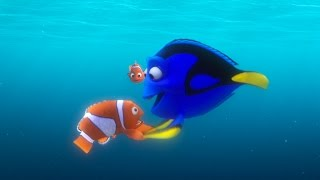 Finding Dory - Jewel Of Morro Bay California | official FIRST LOOK clip (2016) Ellen DeGeneres by Movie Maniacs