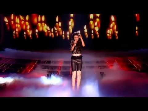 Tekst piosenki Cher Lloyd - Love the way You lie po polsku