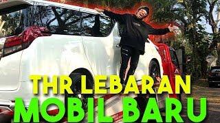 Video THR MOBIL BARU Alhamdulillah! 🙏😍 MP3, 3GP, MP4, WEBM, AVI, FLV Maret 2019
