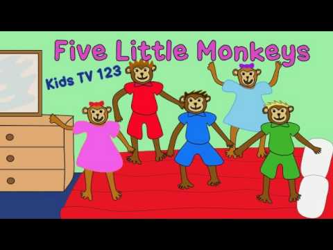 YouTube - Head Shoulders Knees And Toes - YouTube