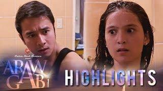 Video PHR Presents Araw Gabi: Mich at Adrian, nagkagulatan nang magkita sa loob ng CR | EP 11 MP3, 3GP, MP4, WEBM, AVI, FLV November 2018