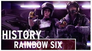 Nonton History Of   Rainbow Six  1998 2017  Film Subtitle Indonesia Streaming Movie Download