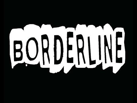 Borderline Facharbeit von Myriam von M (Könnte Triggern)