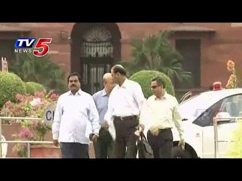 Civil Servants Distributions   Pratyush Sinha Committee Decision : TV5 News