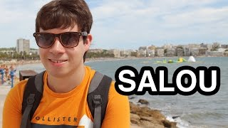 Salou Spain  City new picture : 1 Week in Salou, Spain