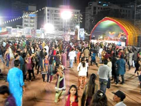 Mumbai Navratri Steps 3
