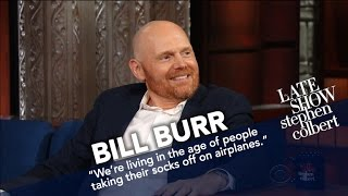 Video Bill Burr Blames Candy Stores For Making Everyone Sensitive MP3, 3GP, MP4, WEBM, AVI, FLV September 2018