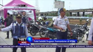Polisi Selidiki Dugaan Premanisme di RPTRA Kalijodo - NET24