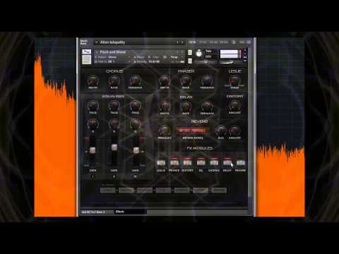 Synth Magic Zed 80 volume 1 (Banks 1&2)