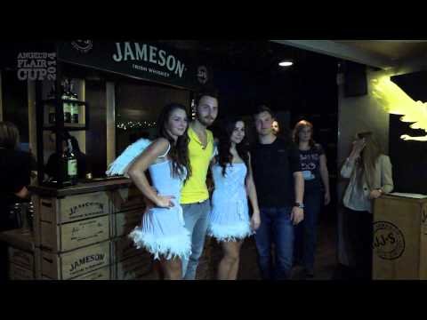 TV Gastro&Hotel: Angel´s Flair Cup 2014