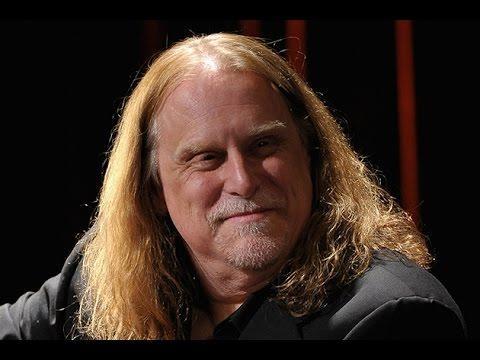 B102.7 Interviews Warren Haynes, Allman Brothers Guitarist and Gov't Mule Founder