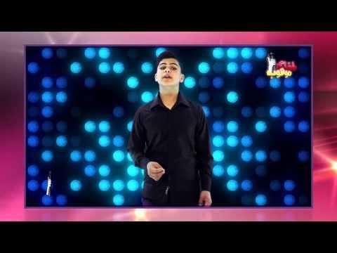أحمد المدهون -تقيم الفنانة امل دباس