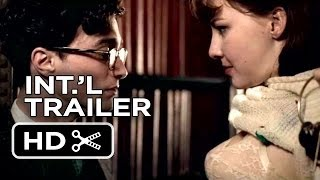 Kill Your Darlings Official Uk Trailer  2013    Daniel Radcliffe Movie Hd