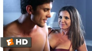 Bound (2015) - Becoming Submissive Scene (7/10)   Movieclips