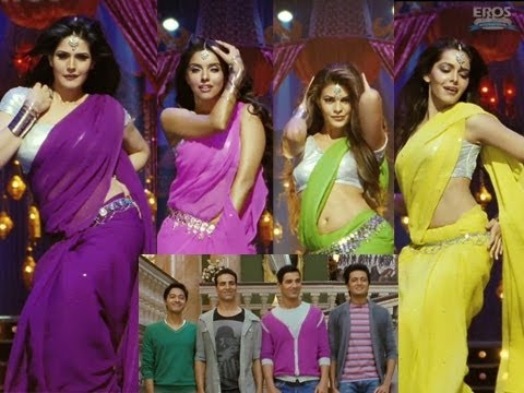 Housefull 2 - Official Trailer 2012