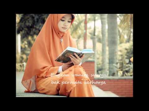 Download Video Oki Setiana Dewi Ft Shindy - Wanita Syurga Bidadari Dunia Lirik