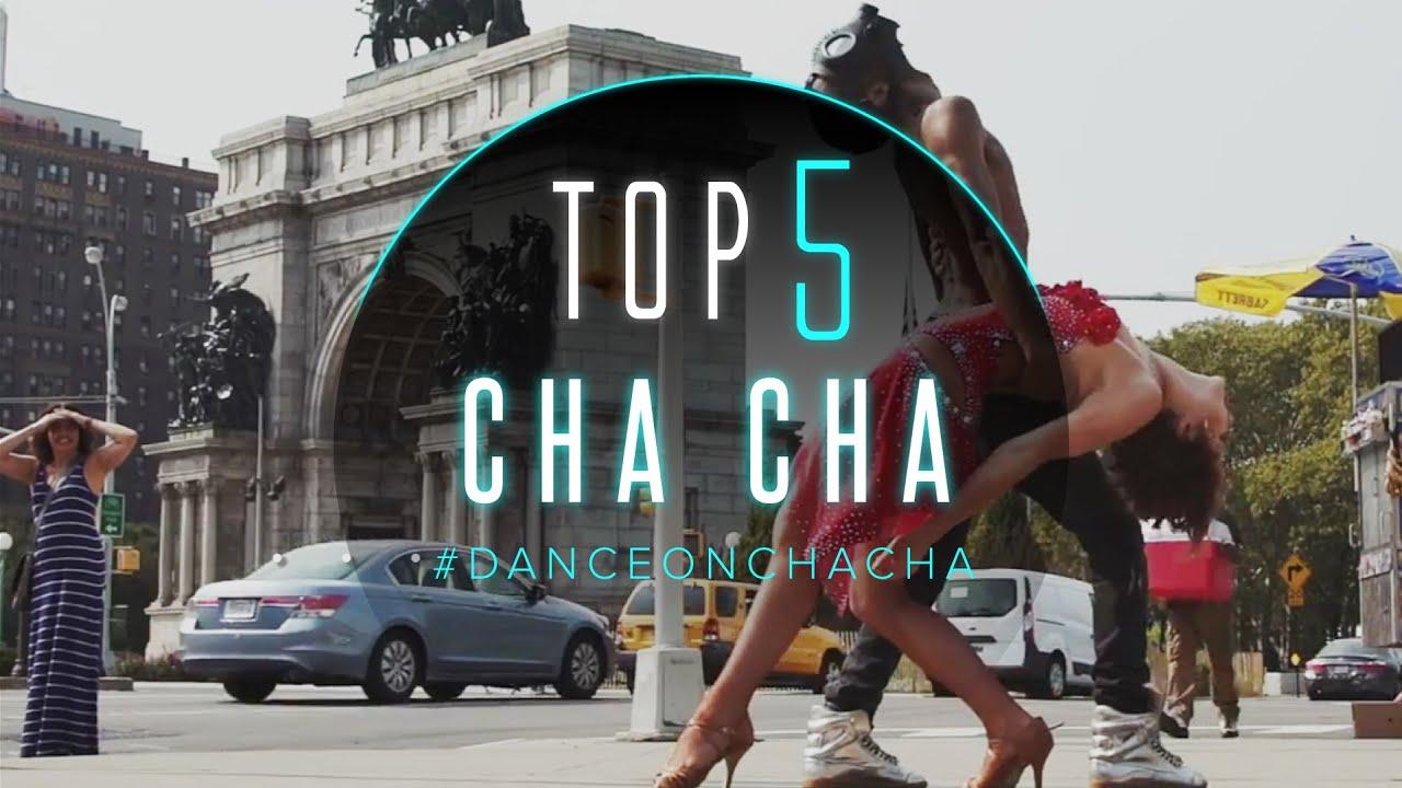 Танцшкола. Смотреть онлайн: Top 5: Best D.R.A.M. — Cha Cha Dance Videos! #DanceOnChaCha