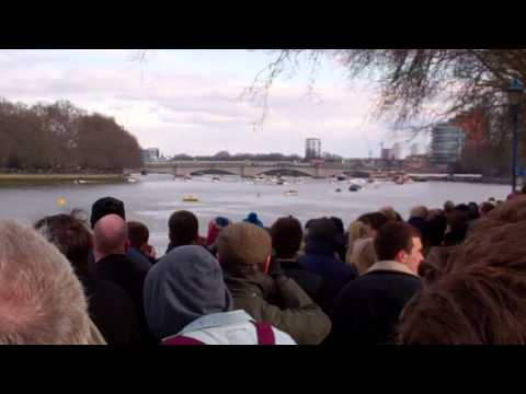Oxford University Boat Club - The Boat Race is an annual rowing race between the Oxford University Boat Club and the Cambridge University Boat Club, rowed between competing eights on the ...