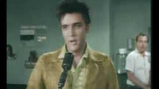 Elvis Presley - Treat Me Nice