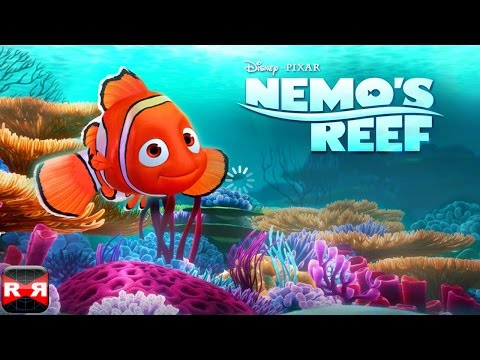 Fish & Reefs IOS