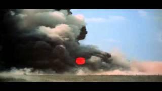 TARYN SIMON: Eglin Airforce Base, Exploding Warhead