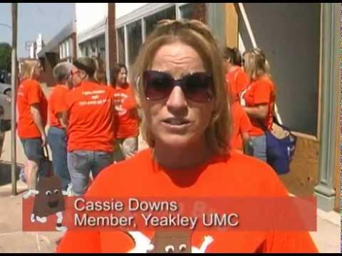281. Brown Bag Ministry - Yeakley UMC
