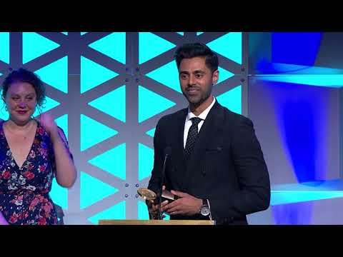 Hasan Minhaj: Homecoming King - 77th Annual Peabody Awards Acceptance Speech