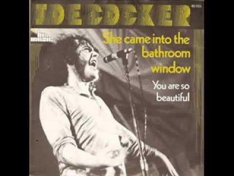 Delta Lady (1969) (Song) by Joe Cocker