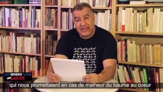 Video Magyd Cherfi - Chanson laïque MP3, 3GP, MP4, WEBM, AVI, FLV Juni 2017