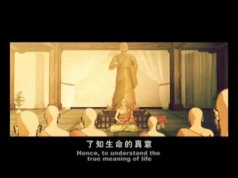 Kinh Dia Tang Bo Tat (1/2)