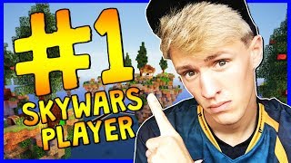 #1 SKYWARS PLAYER ON HYPIXEL!?   *NEW GAME MODE*   LABORATORY