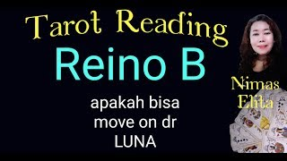 Video REINO, bisakah move on dr LUNA MP3, 3GP, MP4, WEBM, AVI, FLV Mei 2019