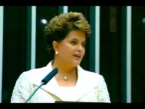 Dilma: primeira mulher eleita no Brasil tomou posse duas vezes