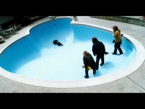 Lords of Dogtown - Pool Skating
