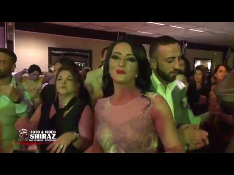 Video Shiraz / Shiraz Eventhalle ‎‏ / Daweta Assal U Zuhayr FULL HD PART 2