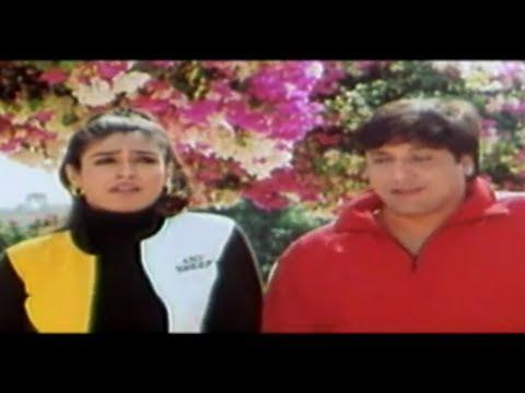 Main Laila Laila Chillaunga - Full Video | Govinda | Raveena Tandon | Anari No.1