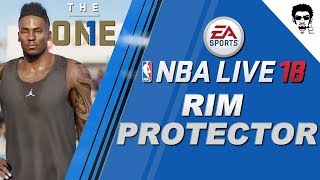 In this NBA Live 18 video we dig into The One and go over some new stuff about this new mode. We look at Traits and Abilities ...