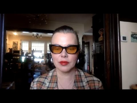 Debi Mazar Details COVID-19 Experiences and Talks 'Younger' Season 7 (Exclusive)