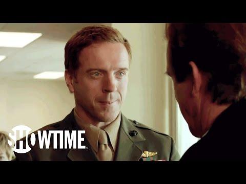 Homeland Season 1 (Promo 'Nicholas Brody')