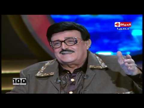سمير غانم متمنيا عودة برنامج باسم يوسف: كان يضحكني جدا